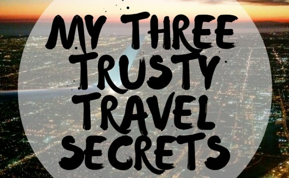 Travel Secrets