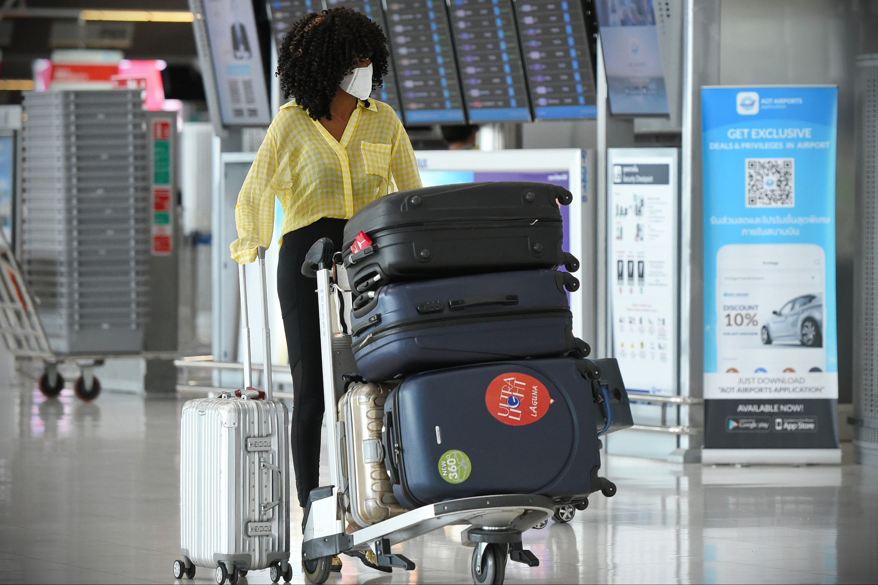 How To Travel Responsibly During a Global Pandemic - Wandering Moms