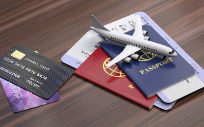 Is the Travel Coverage With My Credit Card Enough?