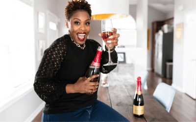 The Journey of Motherhood: Moments Moms Need to Toast!