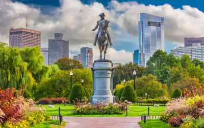 Summer City Guides: 10 Things To Do In Boston With Kids