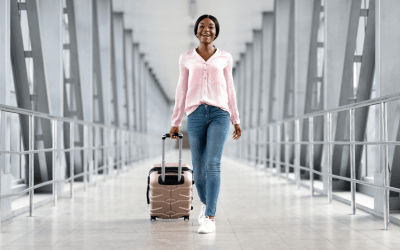 Let's Talk Luggage: What to Pack In a Carry-On Bag