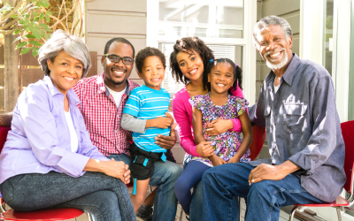 Family Travel: 11 Top Tips for Planning a Multi-Generational Family Trip