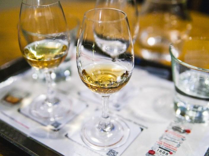 whiskey tasting ireland