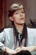 David Bowie 1972 v