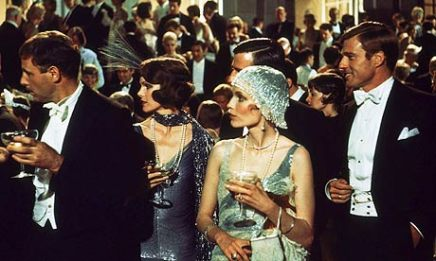 Coppola's The Great Gatsby