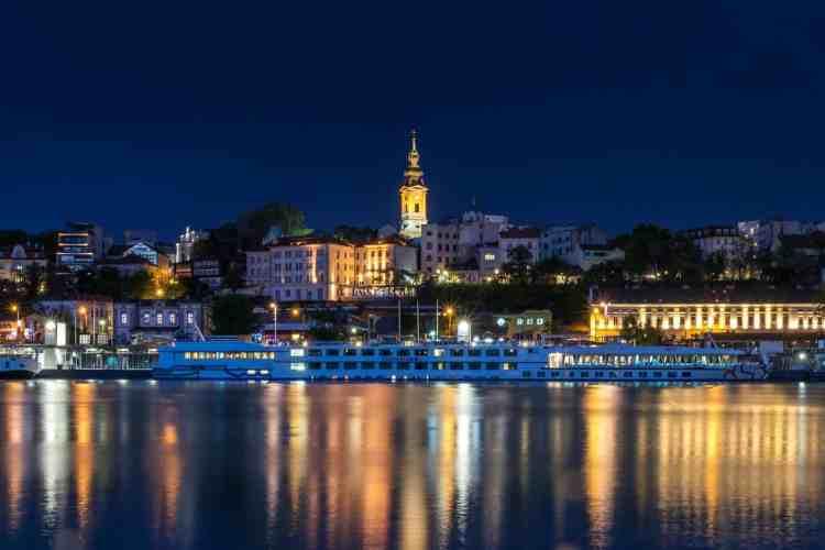 Is Belgrade safe for LGBT travelers