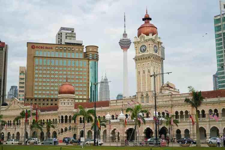 Is Kuala Lumpur safe?