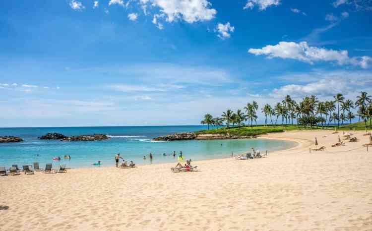 Cancun or Hawaii  Cancun vs Hawaii