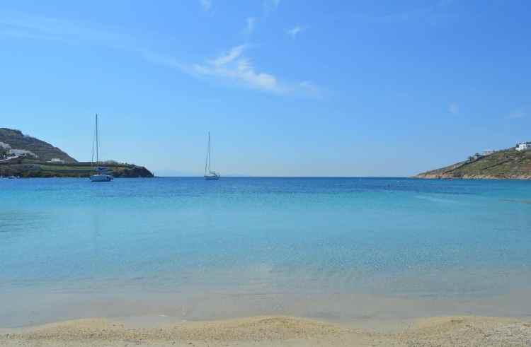 best islands in Greece  best Greek islands