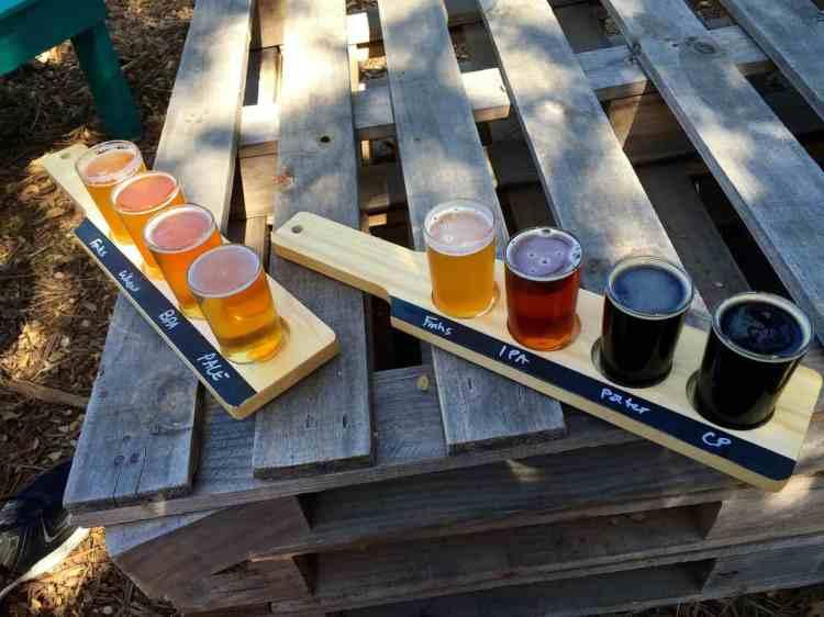 Boulder Breweries