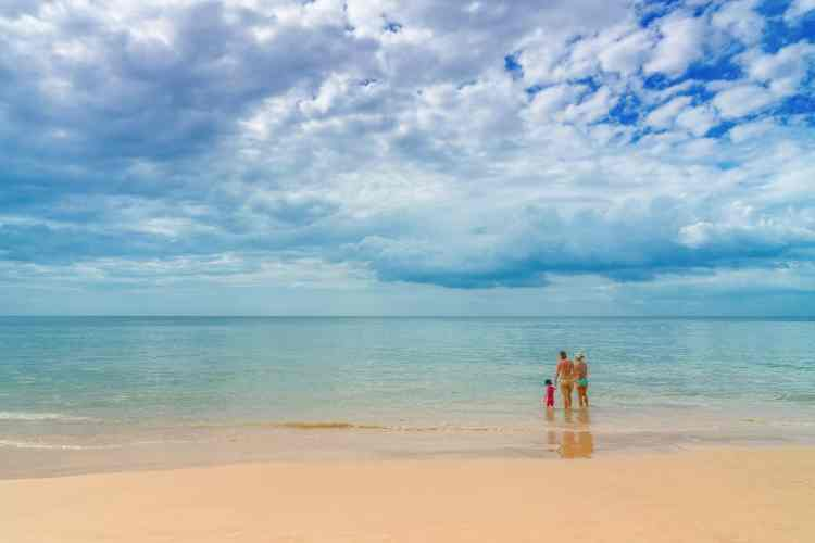 Caribbean Islands For Families