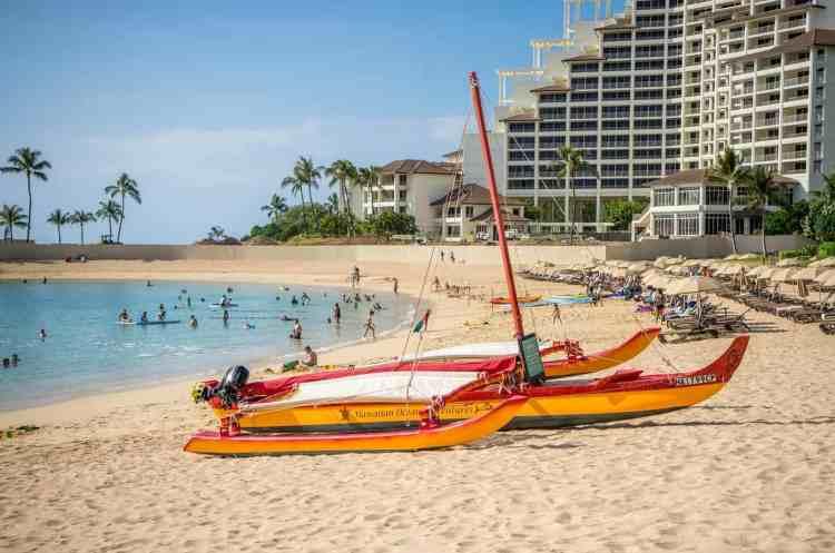 Oahu or Maui  Oahu vs Maui