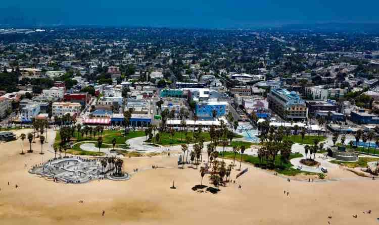 San Francisco or Los Angeles  San Francisco vs Los Angeles