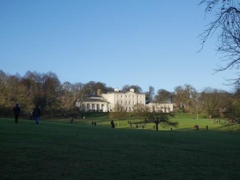 Hampstead Heath Kenwood House