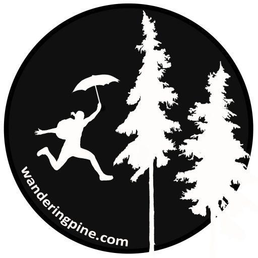 Wandering Pine