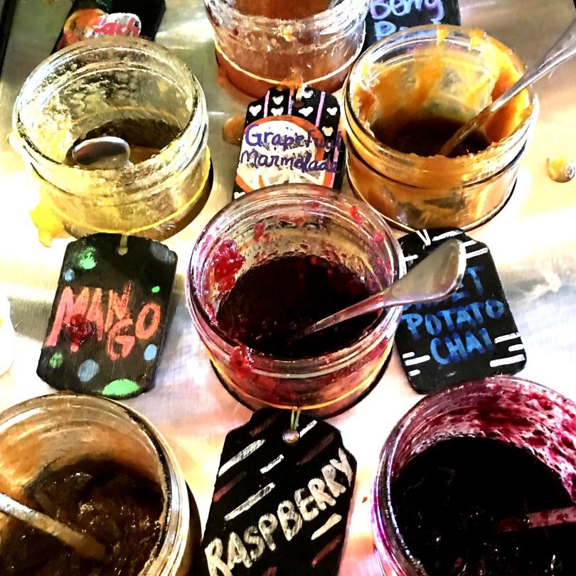 Biscuit Head Jam Bar Asheville North Carolina