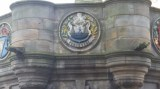 Leith Coat of Arms