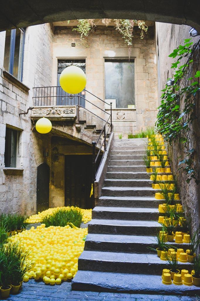 El Call - Jewish Quarter of Girona