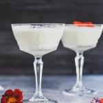 Celebratory Ramos Gin Fizz