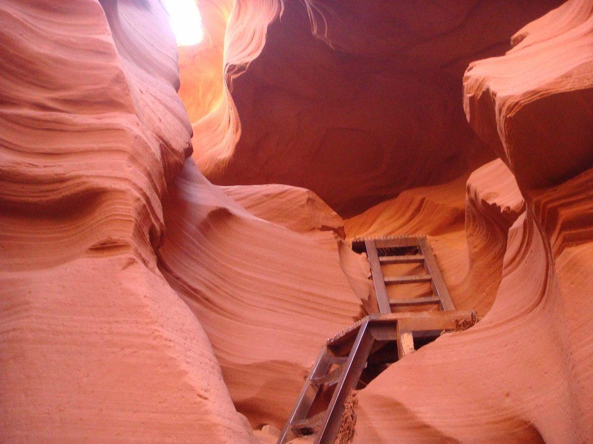 antelope-canyon-information