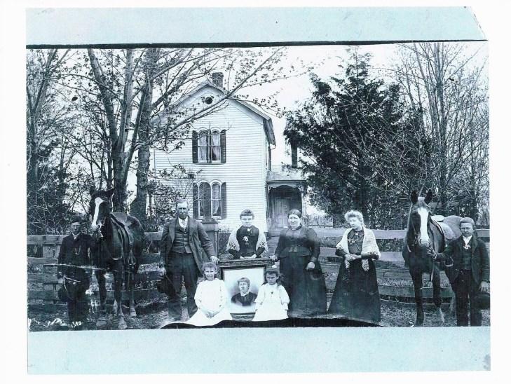 Finks Family Iowa