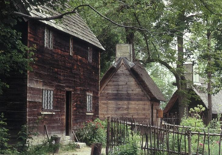 puritan houses
