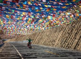 To the Tibetan Plateau
