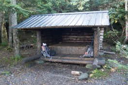 Theron Dean Shelter