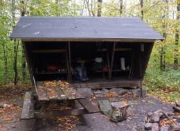Melville Nauheim Shelter