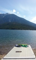 Ross Lake 2016