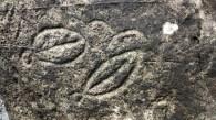Petroglyphs Ozette Triangle