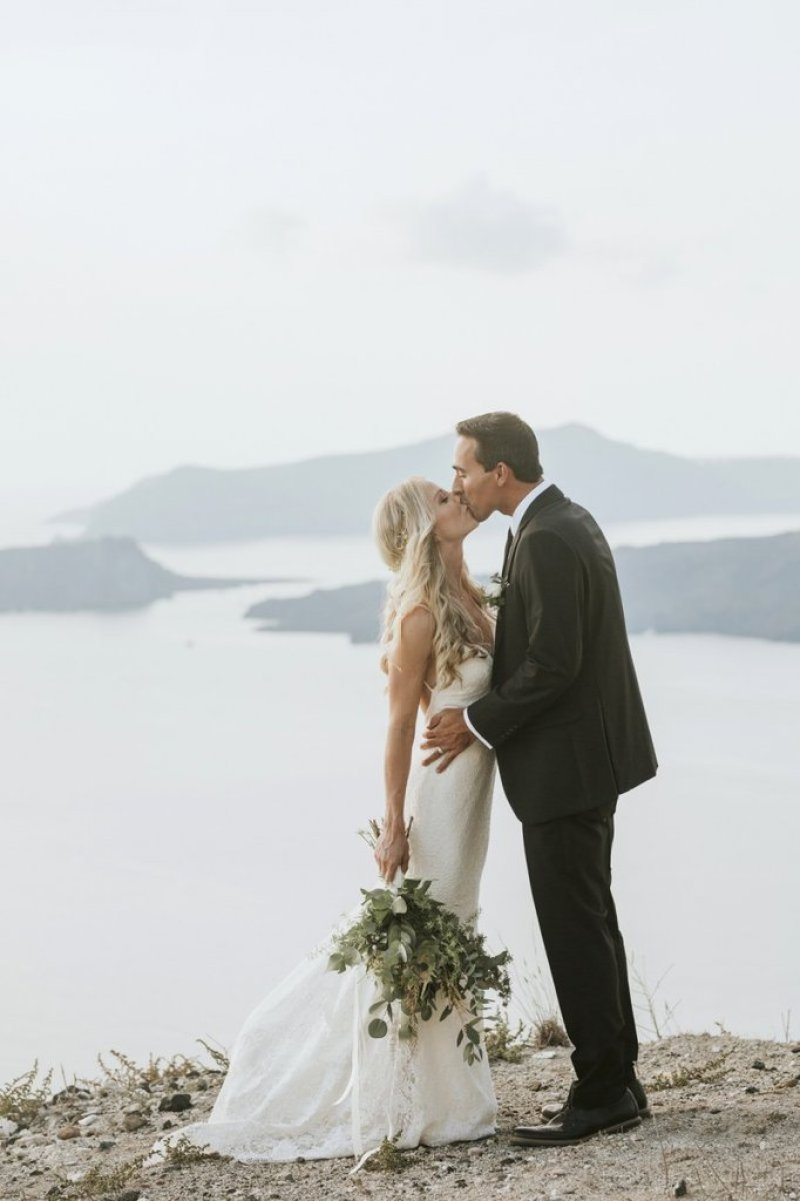 Elopement Wedding Grecia 1