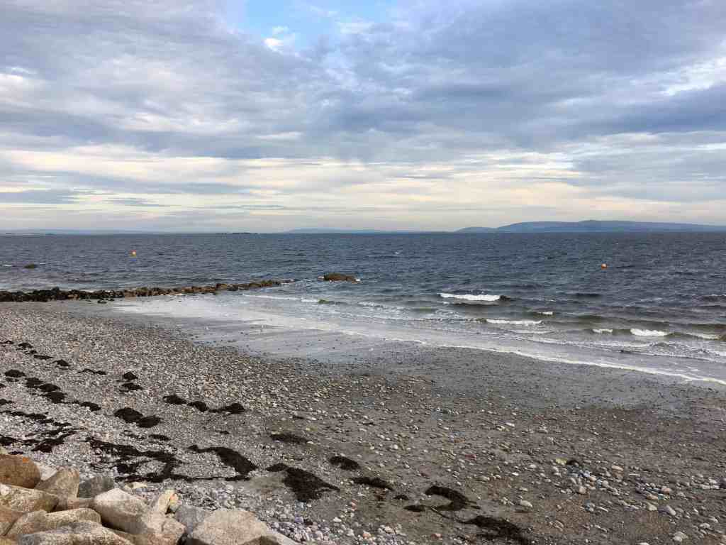 Enjoy sunset on the shore with one day in Galway