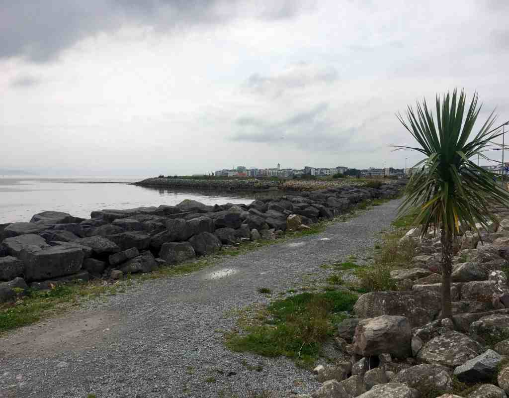 If you have one day in Galway be sure to enjoy a walk along the promenade