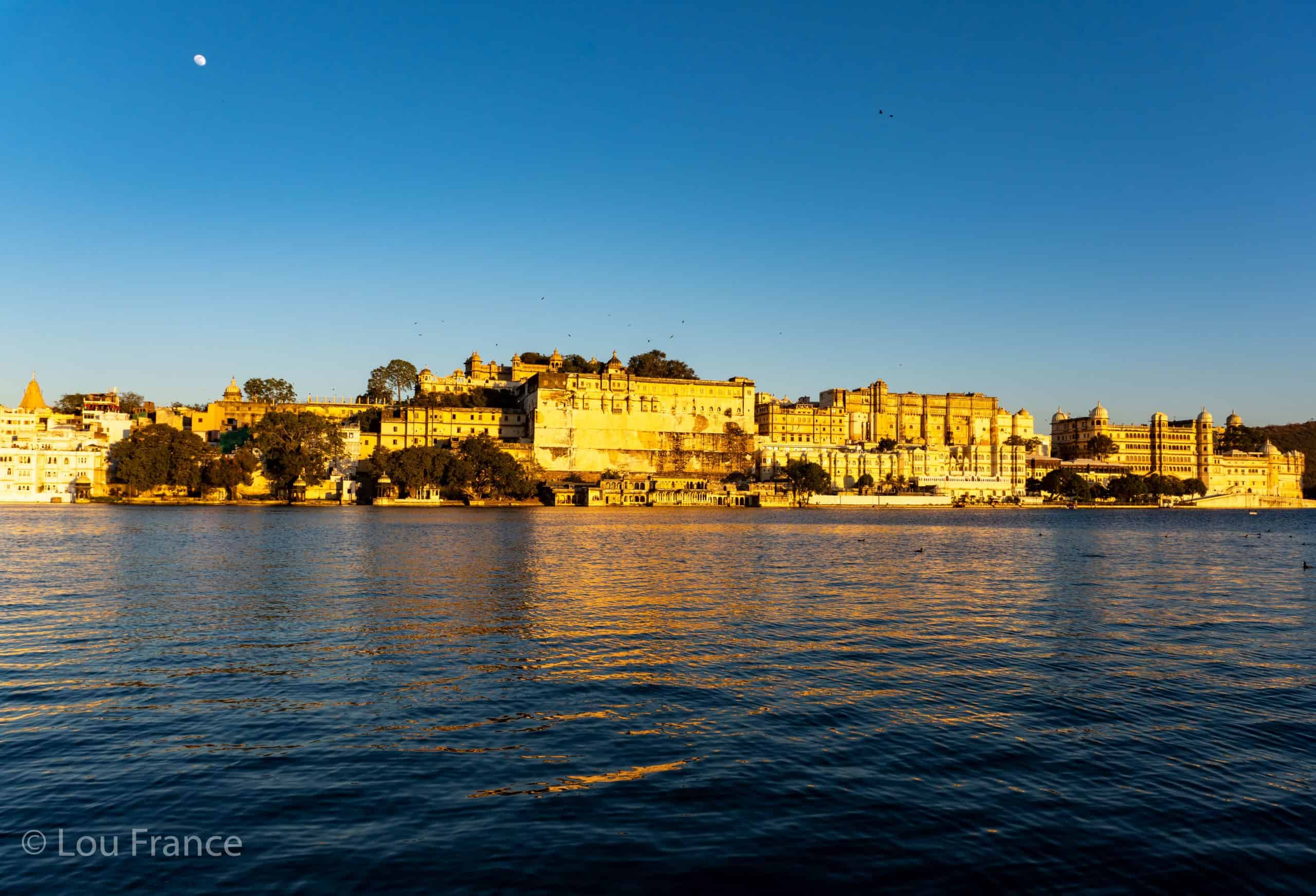 1 Day In Udaipur Itinerary