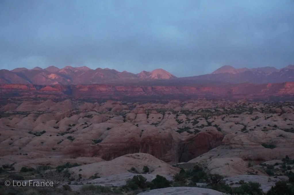 A hummer safari is one of the most fun things to do in Moab