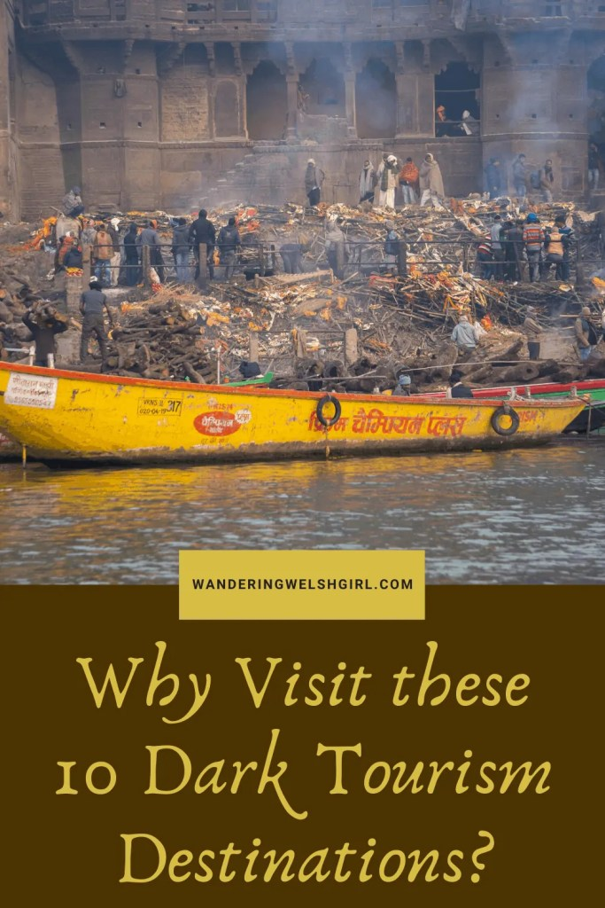 Are you familiar with dark tourism? In this post I investigate this alternative branch of tourism and outline 10 of the most popular dark tourism destinations