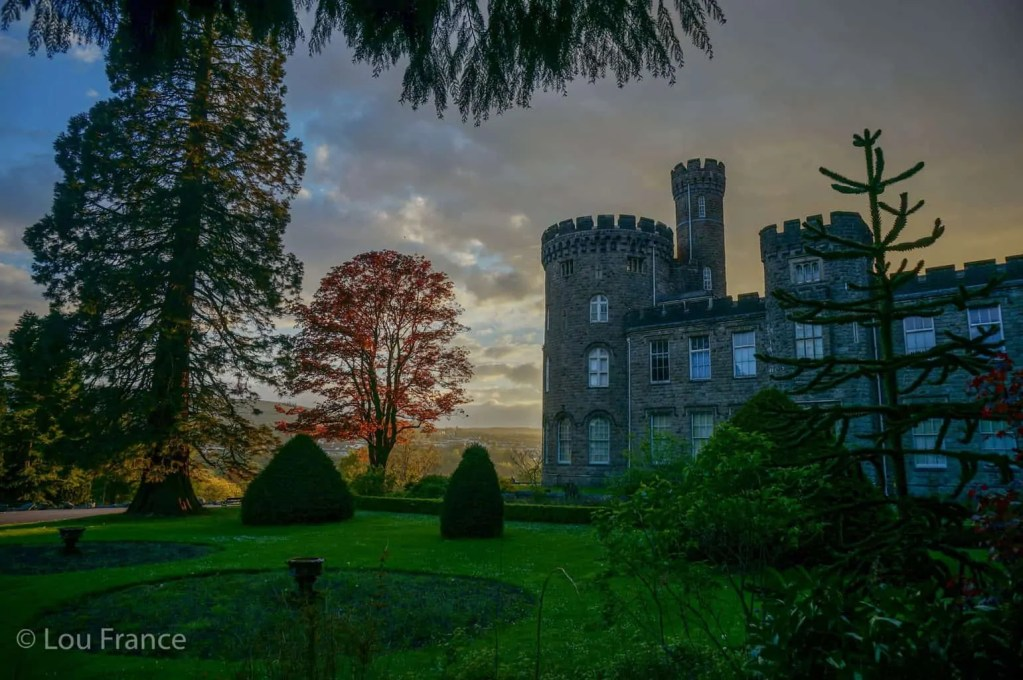 A visit to Cyfarthfa Castle is a must on a trip to Merthyr Tydfil