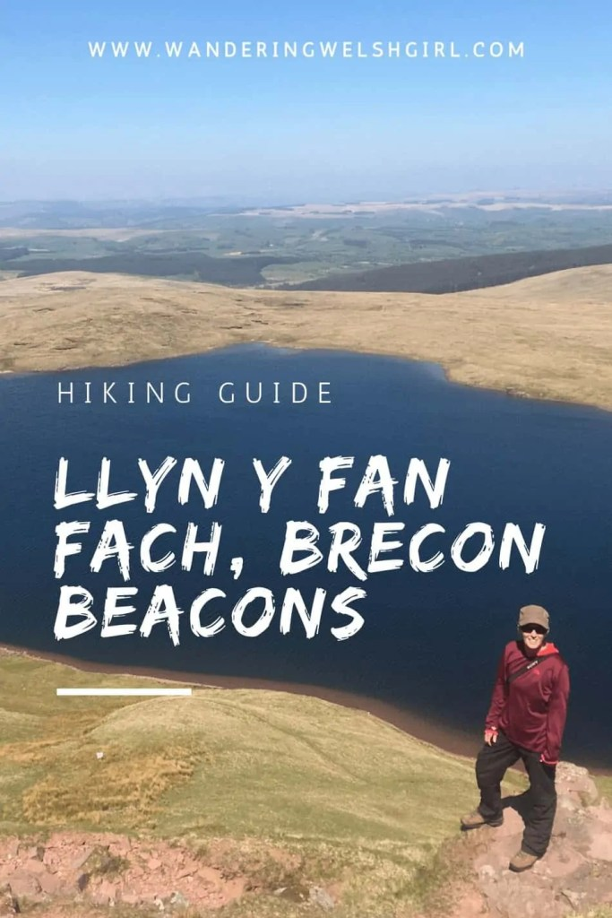 Llyn y Fan Fach is a glacial lake in the western Brecon Beacons. This is a detailed guide to hiking Llyn y Fan Fach and Llyn y Fan Fawr.