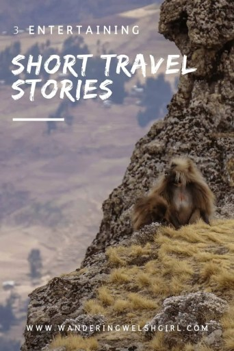 3 funny short travel stories from my adventures as an overland tour leader. Enjoy these crazy travel stories from Turkey, Ethiopia and Mexico.