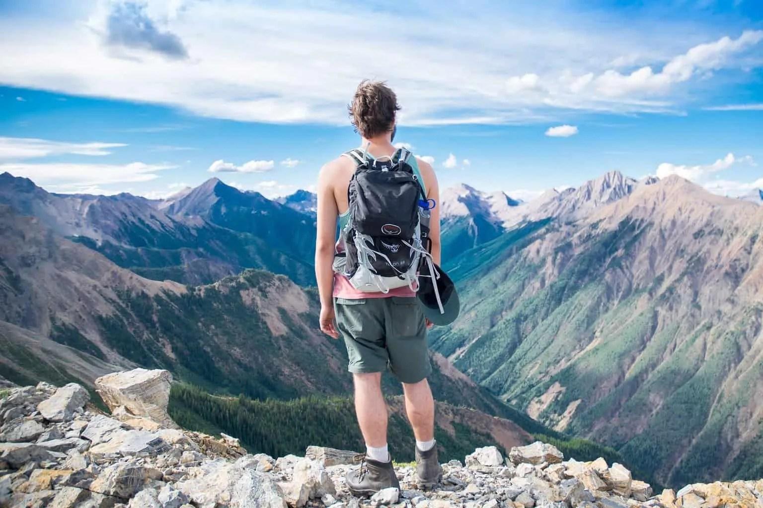 A Handy Day Hike Checklist