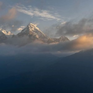 Heavenly Himalayas