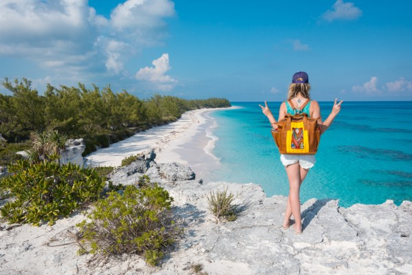 Lighthouse Point, Eleuthera, Bahamas by Wandering Wheatleys