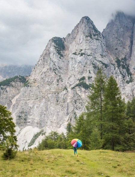 Triglav National Park, Slovenia by Wandering Wheatleys