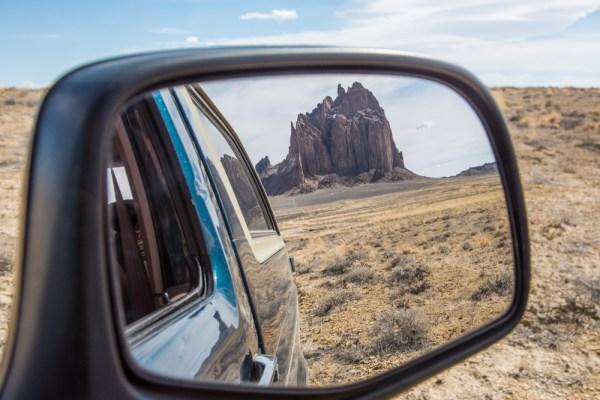 Van Life Tip: Go with the flow by Wandering Wheatleys