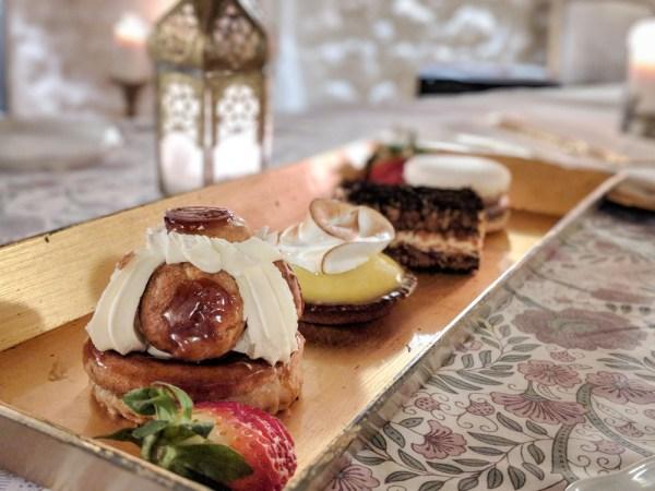 Boulangerie Pâtisserie Patachou, Essaouira, Morocco by Wandering Wheatleys
