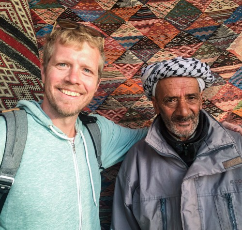 Things to know about Morocco by Wandering Wheatleys