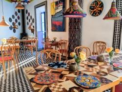 Salut Maroc, Essaouira, Morocco by Wandering Wheatleys
