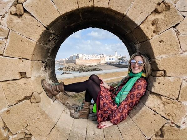 Squala du Port s'Essaouira, Morocco by Wandering Wheatleys